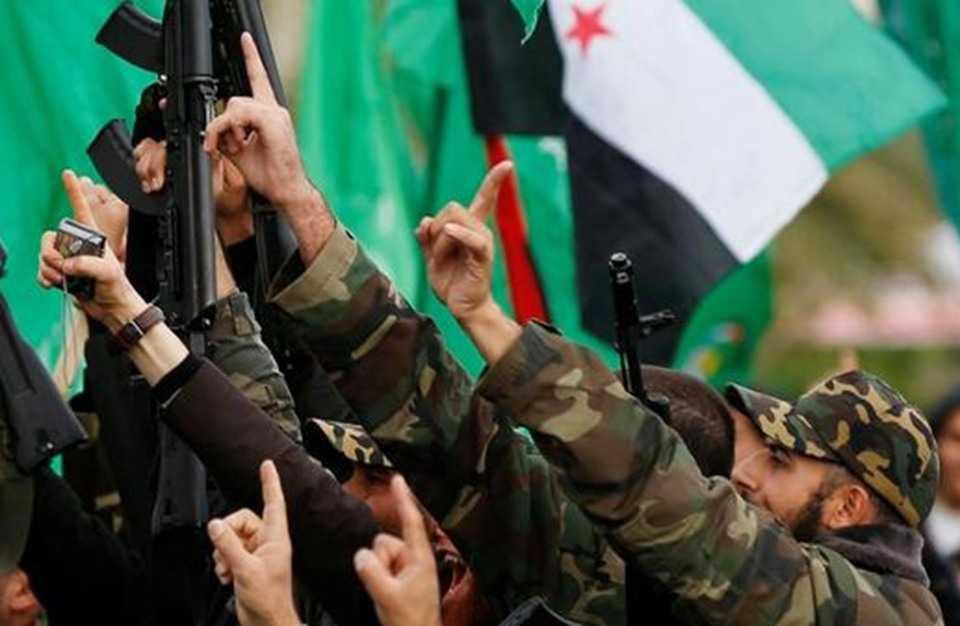 حقيقة تشكيل الجيش السوري الحر برعاية تركية من أبناء الثورة السورية
