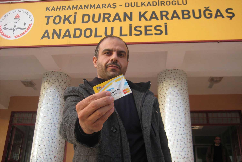 شروط جديدة للحصول على كرت المساعدة الشتوية في تركيا