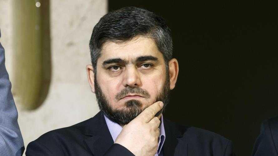 """علوش يشكك بمصداقية أخبار """"المرصد السوري"""" ويوضح السبب !!"""