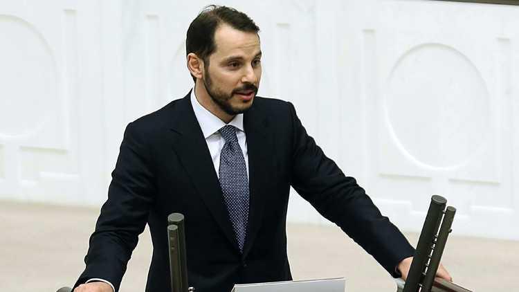 وزير المالية التركي: أخبار سارة من قطاع الإنشاءات