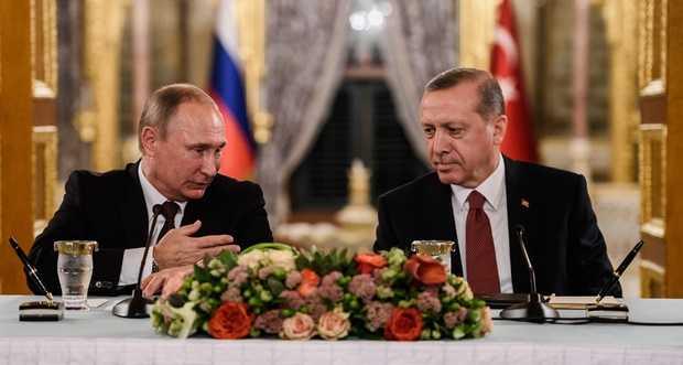 إدلب على الطاولة.. تحرك تركي روسي عاجل فما هو مصيرها