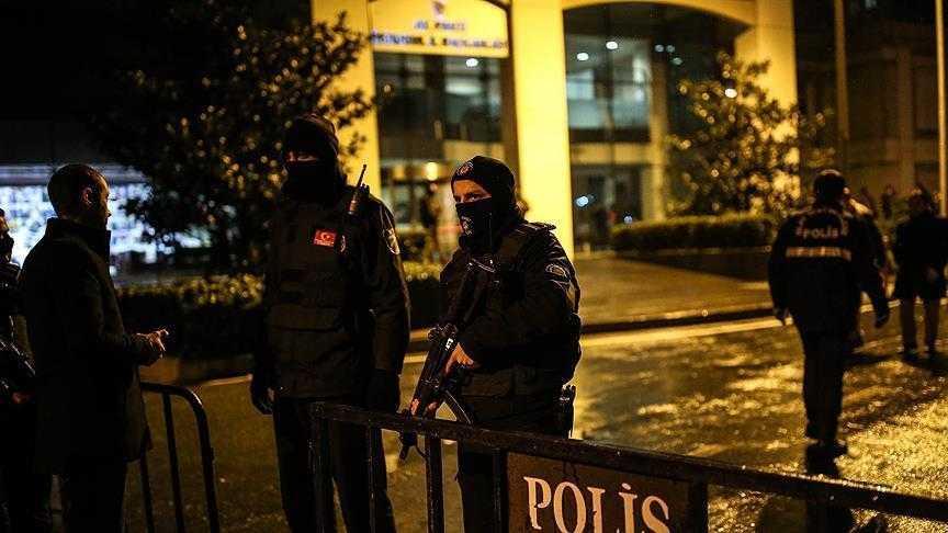 إسطنبول: عصابة تحتال على الآلاف بجوازات سفر مزيفة