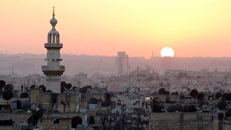 بعد أيام من فاجعة أطفال دمشق .. فاجعة جديدة في حلب !!