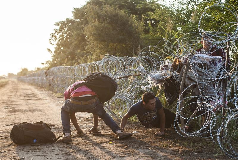 """ما عواقب قرار إعلان اليونان """"تركيا دولة آمنة ثالثة"""" لطالبي اللجوء؟"""