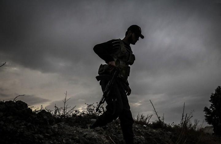 الولايات المتحدة ترسل رسالة للفصائل المعارضة السورية في الجنوب .. وهذا فحواها !!