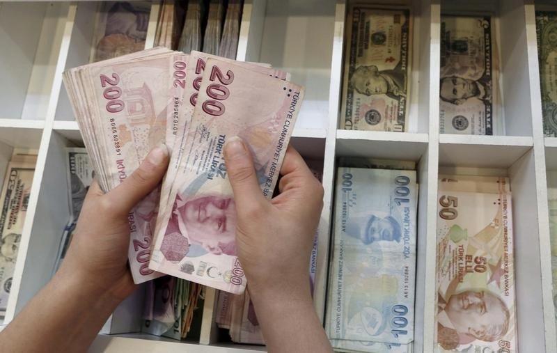 النشرة المسائية لسعر الليرة التركية اليوم الخميس 15.03.2018