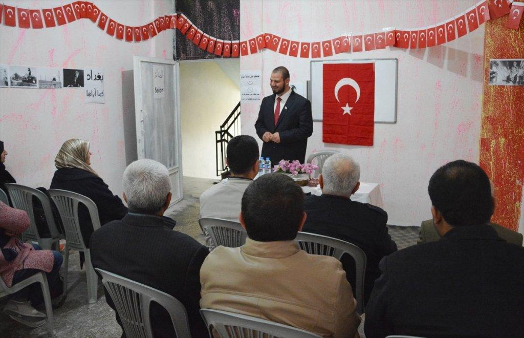 تشمل السوريين .. برنامج مجاني لدراسة اللغة التركية عبر الإنترنت