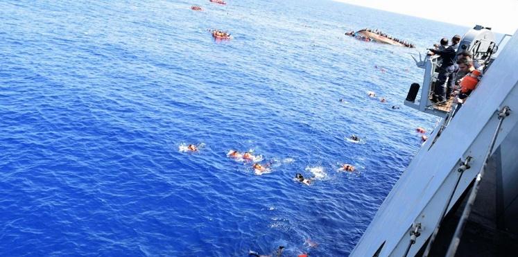 في طريقهم إلى أوروبا… نهاية حزينة لعشرات السوريين