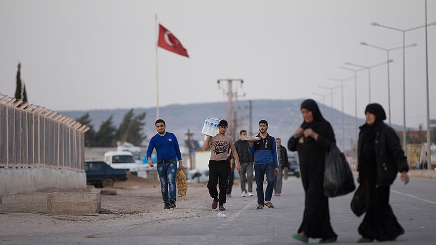 أول رد تركي شبه رسمي على مؤتمر عودة اللاجئين السوريين