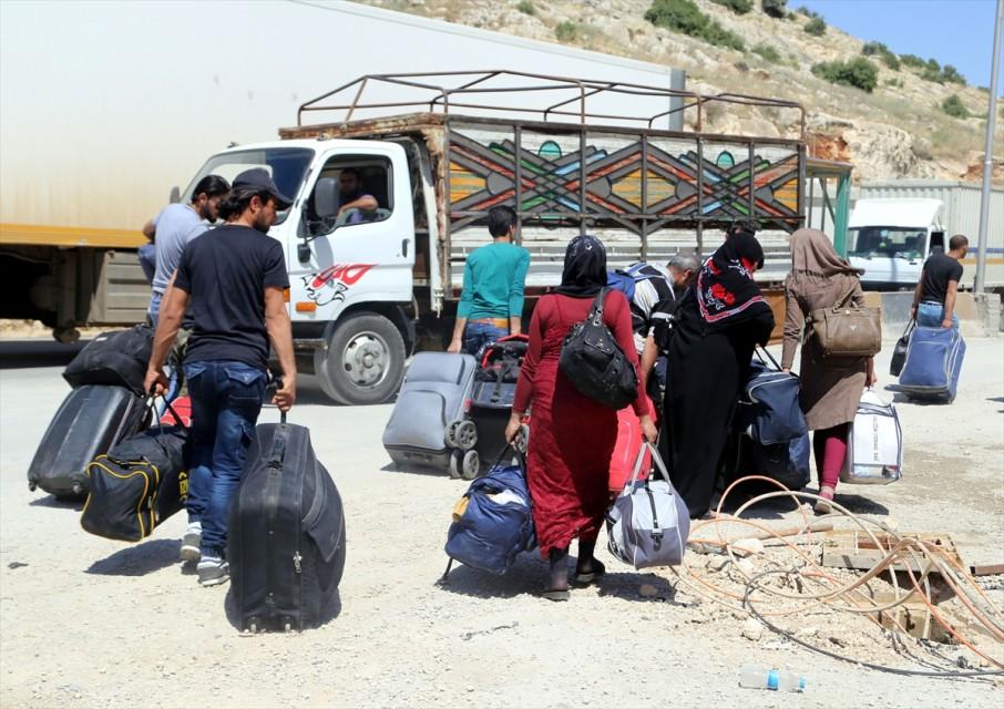 الأمم المتحدة: حان الوقت لإنهاء الصراع السوري لأجل البشرية