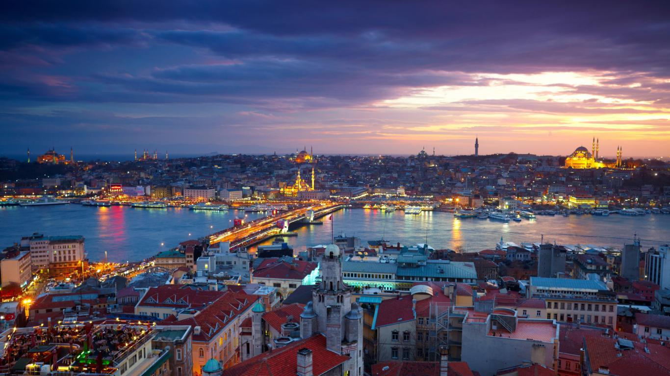 تركيا والنظام العالمي الجديد .. بقلم الكاتب محمدعويس