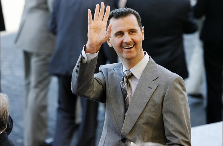 """نائب لبناني: بشار الأسد انتهى وهو الآن لـ""""البيع"""" (شاهد الفيديو)"""