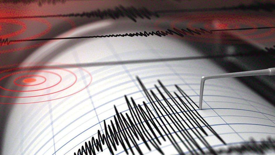 عاجل: زلزال قوي يشعر به سكان مدن تركية