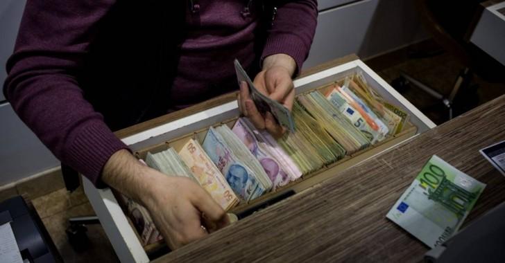 النشرة الصباحية لسعر الليرة التركية اليوم الثلاثاء 13.03.2018