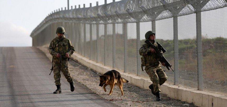 """ولاية """"هاتاي"""" التركية تعلن حدودها مع سوريا مناطق أمنية وتمنع هذه الأمور"""