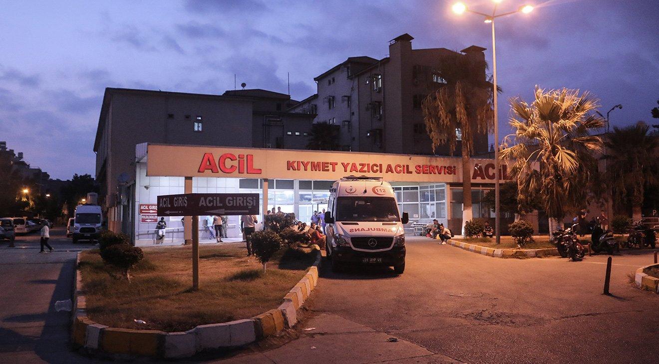 عاجل: وفاة جندي تركي بمدينة هتاي متأثرا بجراحه