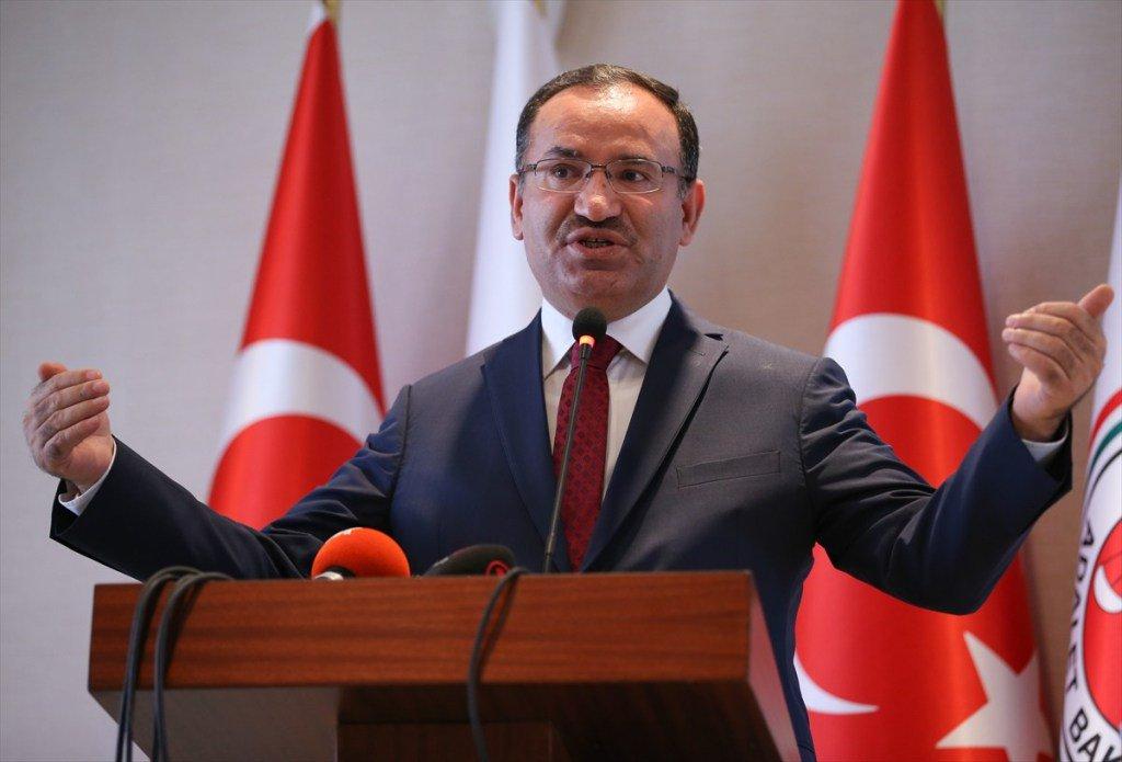 """تركيا: توصلنا إلى تفاهم مع العراق حول العملية المشتركة ضد """"حزب العمال الكردستاني"""""""