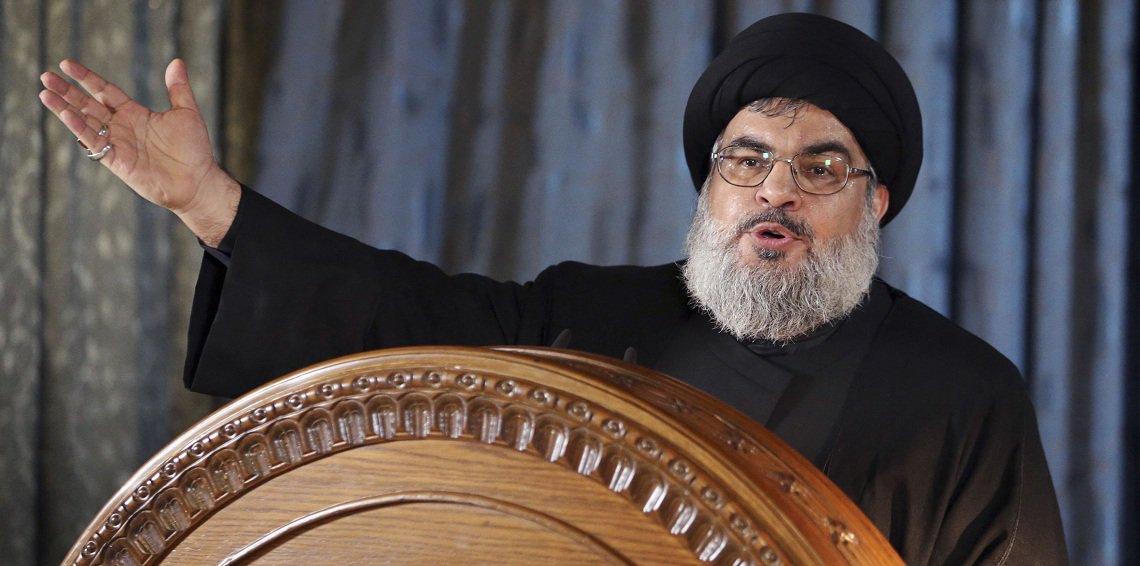 نصر الله: 'الوضع في سوريا اليوم في أفضل حال .. وهذا ما قاله عن إدلب