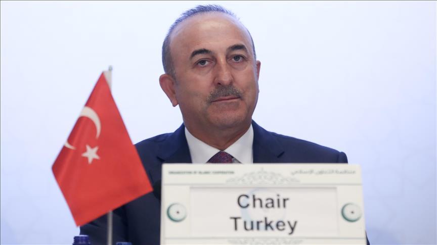 """تركيا تبحث مع الأمم المتحدة """"العودة الآمنة"""" للسوريين إلى بلادهم"""