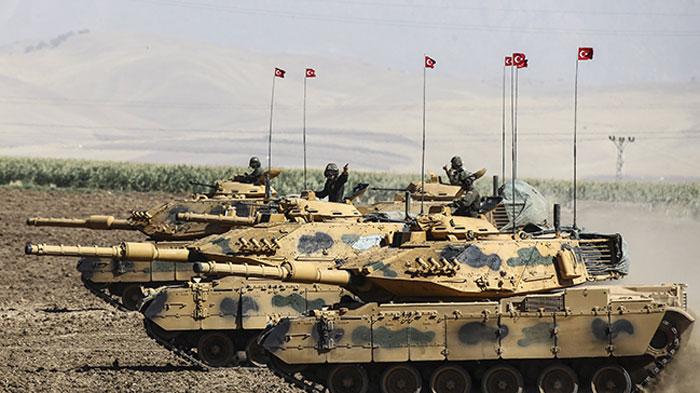 سوريا وقرع طبول الحرب الإقليمية