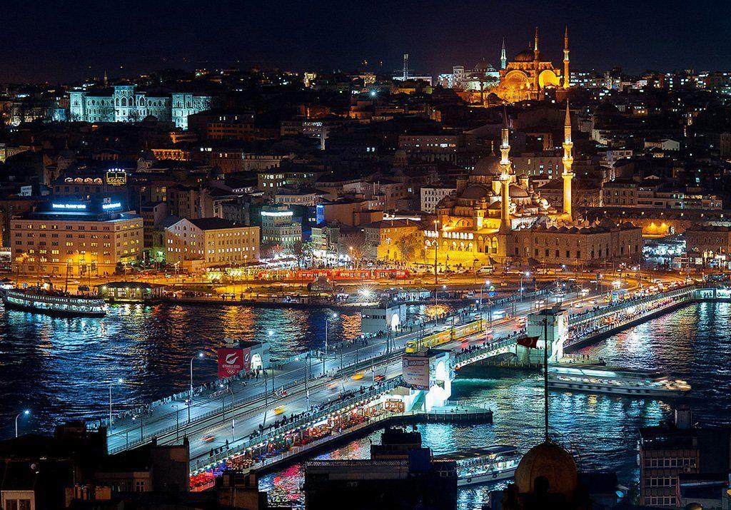 إسطنبول تستضيف منتدى مالي إسلامي في مايو
