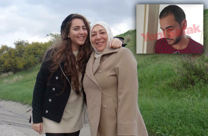 محكمة الجنايات في إسطنبول تصدر حكمها على أحمد بركات قاتل الناشطة السورية وإبنتها عروبة وحلا بركات