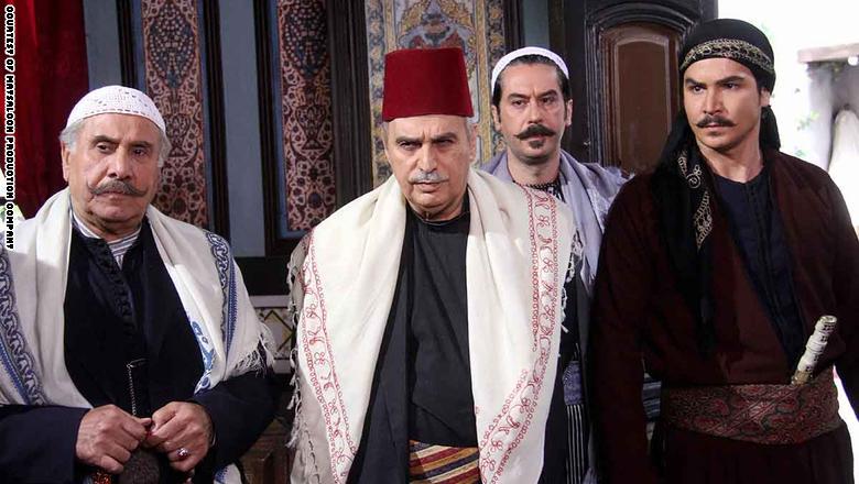 أبو عصام:  'تنكة المازوت' أهم من كل باب الحارة!!