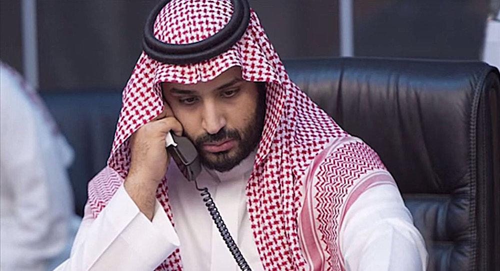 محمد بن سلمان وراء وقف عرض المسلسلات التركية