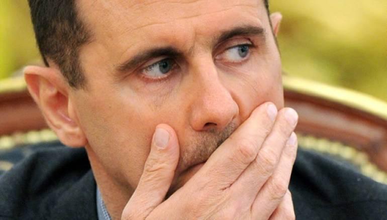 تهـ.ـديد غير مباشر… رئيس عربي يجري اتصال شديد اللهجة مع الأسد