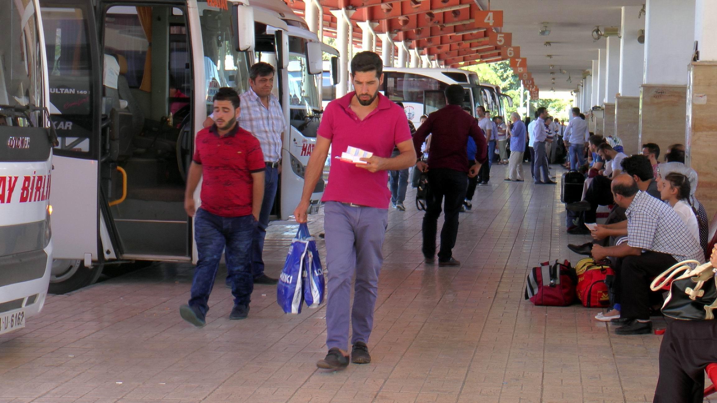 تقرير هام عن تنقل السوريين في تركيا .. وأبرز الدوافع وراءه