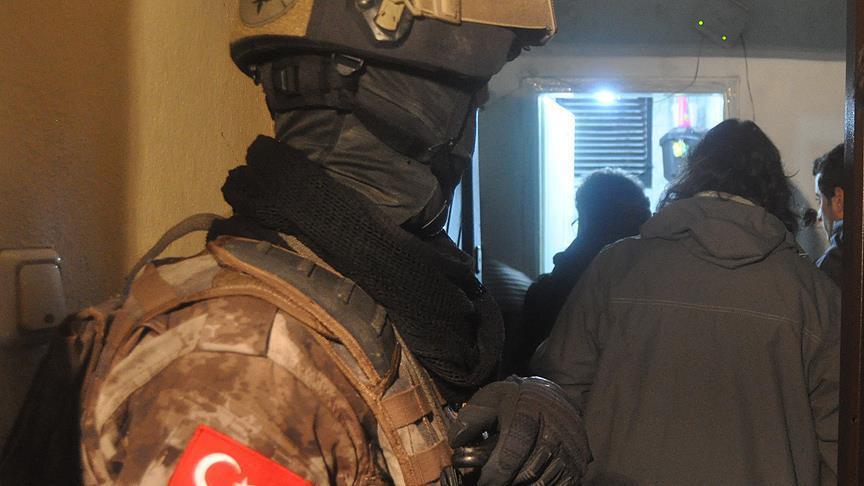 عاجل: السلطات التركية تعتقل شخصين سوريين في مدينة قيصري