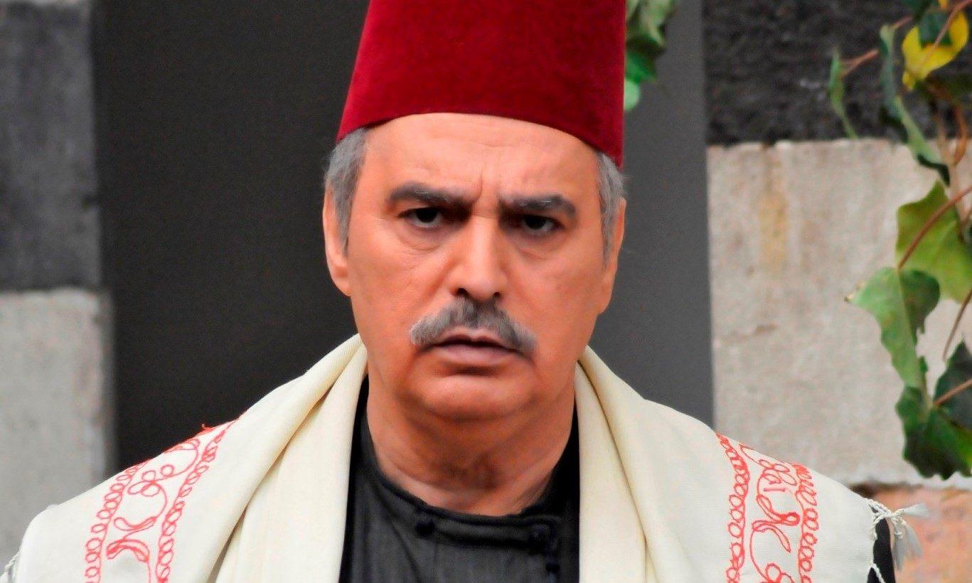 """عباس النوري: لا يوجد سوق للدراما السورية وآسَف على دور """"أبو عصام"""""""