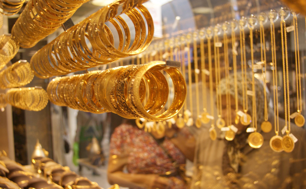 سعر الذهب في تركيا اليوم الثلاثاء 13/03/2018