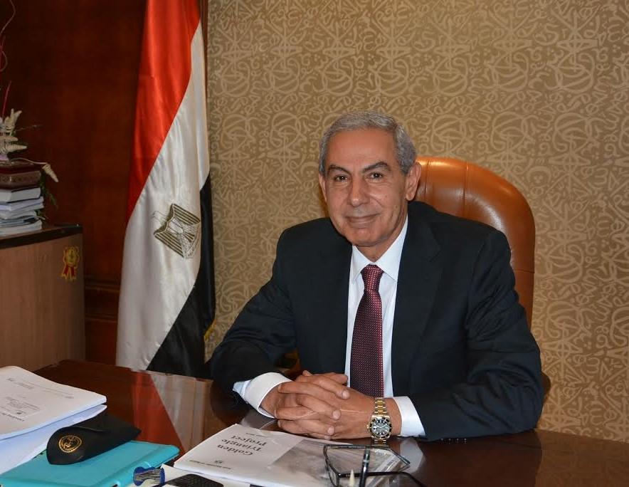 وزير مصري: تركيا ثاني أكبر مستورد للبضائع المصرية