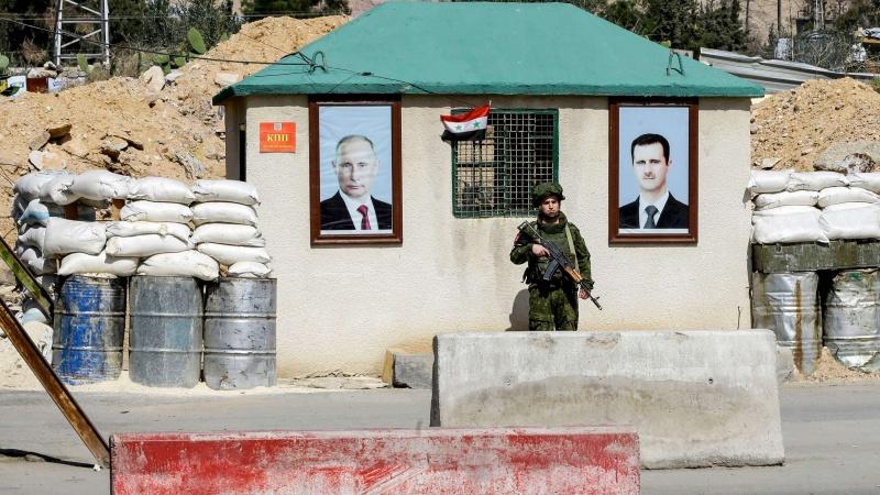 نظام الأسد لا يستوعب أن رحيله سيأتي عاجلا أم آجلا