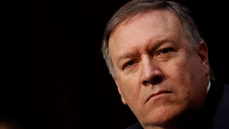أنقرة: وزير الخارجية الأمريكي الجديد يجب أن يحترم تركيا