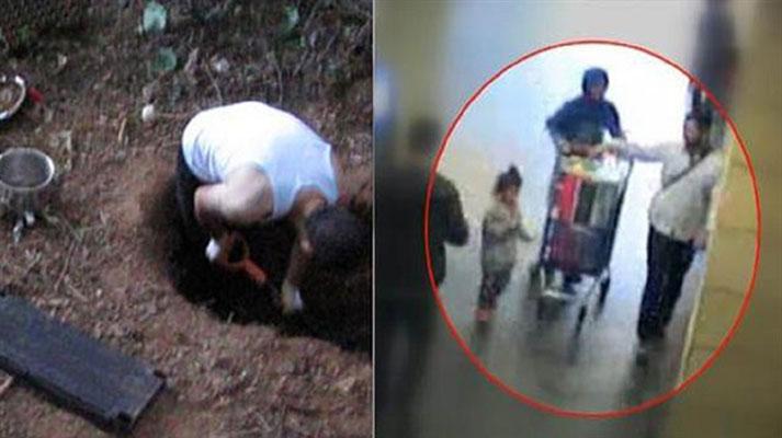 """شاهد بالصور:هكذا حاول إرهابيون تفجير""""مركز تسوق"""" بإسطنبول"""