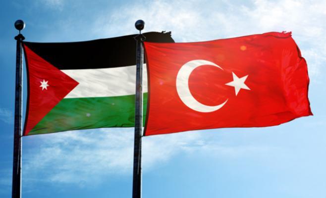 الأردن يقرر إيقاف العمل باتفاقية التجارة الحرة مع تركيا