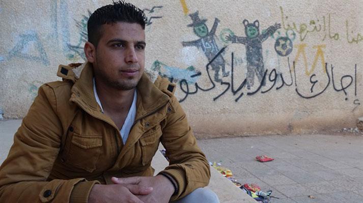 """في الذكرى السابعة لانطلاقها .. تعرّف على أحد أطفال درعا من الذين أشعلوا فتيل """"الثورة السورية"""""""