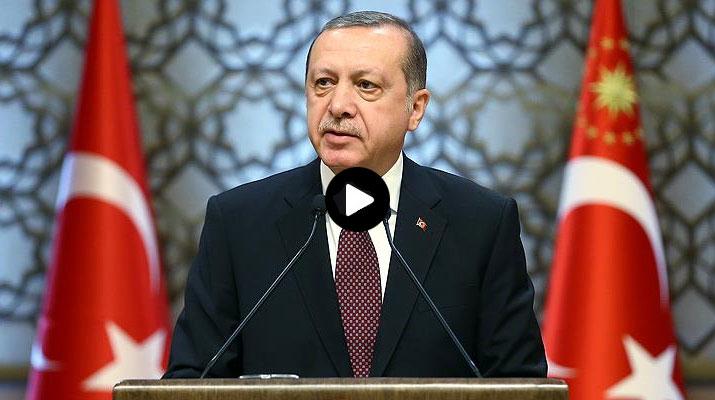 هذا ما تمناه أردوغان !! (شاهد)