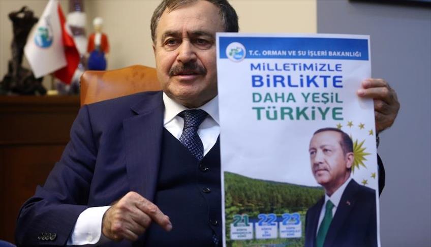 أردوغان يرسل رسائل إلى 23 مليون أسرة تركية .. وهذا ما جاء فيها