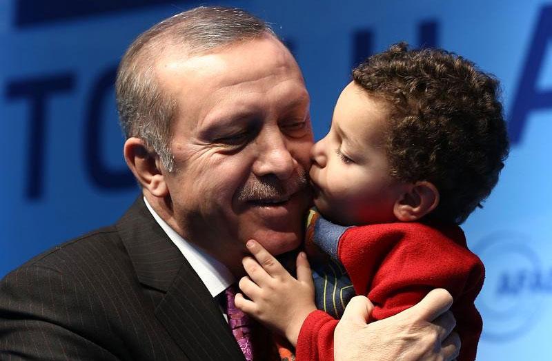 """جمعية دولية تمنح أردوغان """"جائزة السلام الدولية"""" لهذا السبب !!"""