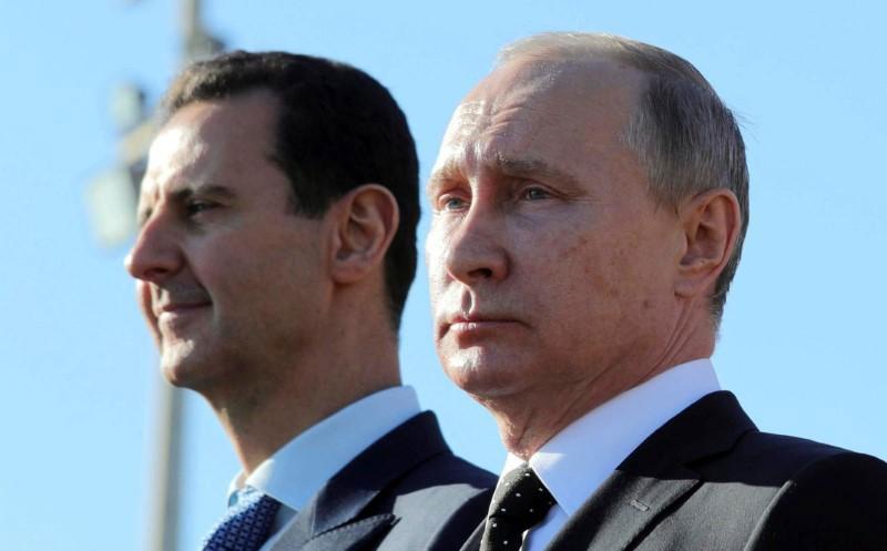 روسيا تستطلع آراء العلويين حول سوريا من دون الأسد