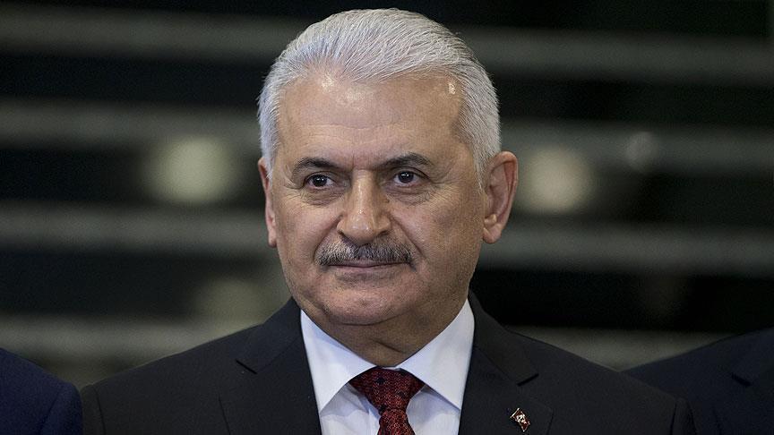 يلدريم: سأغادر منصبي فور ترشيحي رسميا لرئاسة بلدية إسطنبول
