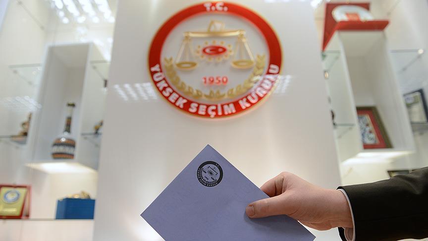 لجنة الانتخابات التركية تحسم الجدل حول تصويت غير الأتراك