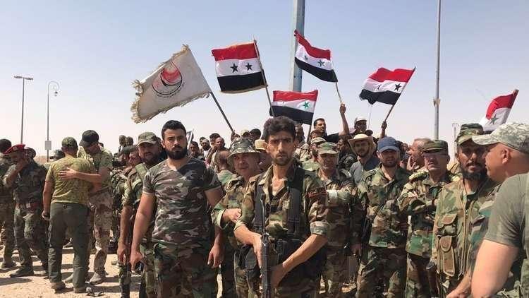 نظام الأسد يفاجئ مواطنيه ويشمل أعمار جديدة في خدمة الاحتياط
