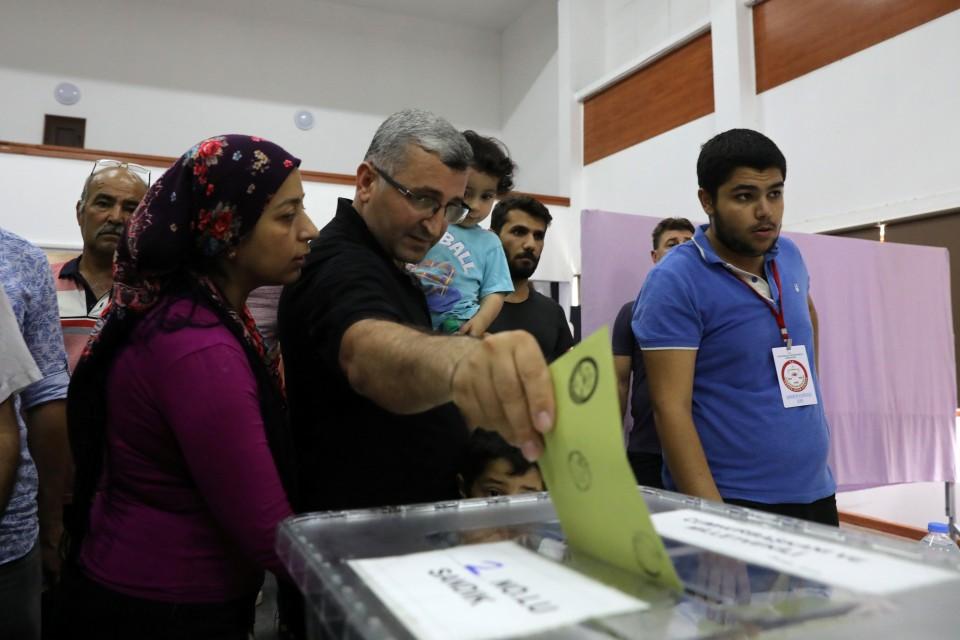 من دروس الانتخابات التركية
