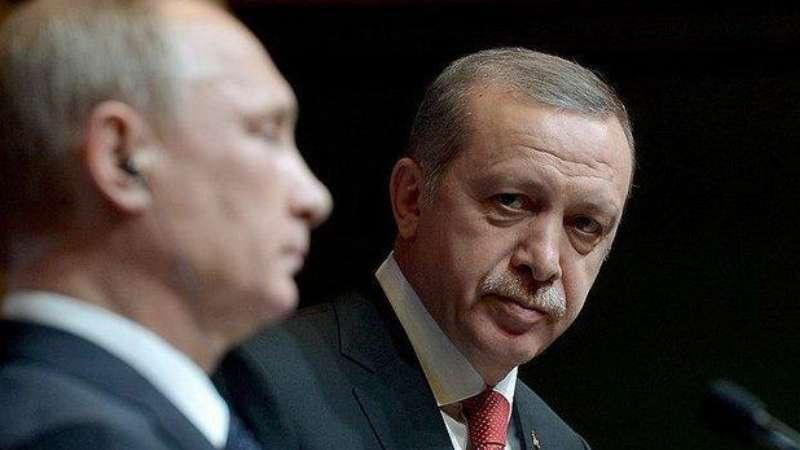 صحيفة تكشف: صدام خطير بين روسيا وتركيا