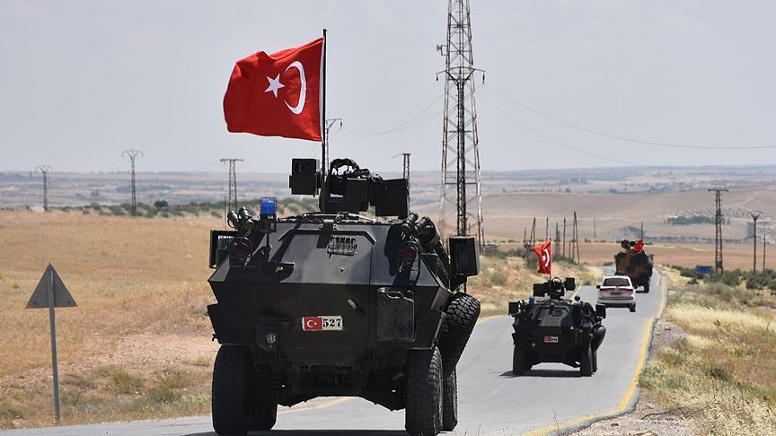 تصريح هام لوزير الدفاع التركي حول موعد العمليات العسكرية في منبج وشرق الفرات