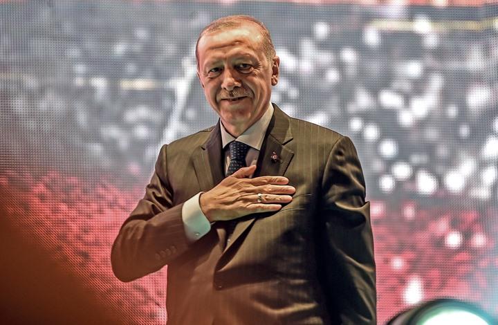 لماذا أصبح أردوغان حلماً للشعوب العربية؟